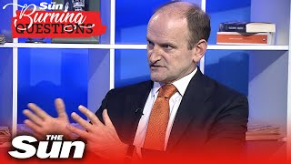 Former MP Douglas Carswell on why the BBC is doomed