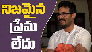 Naveena Hangout with Abhi – Personal Interview