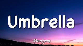 Umbrella - Rihanna (Lyrics) ft. JAY-Z