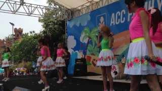 Cherrybelle- Best Friend Forever #ACCfamilyday at Ocean Park 10-11-2013