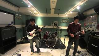 Vultures    Arch Enemy スタジオ練習20160326