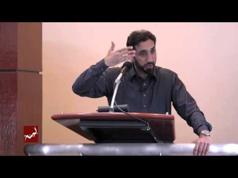 , title : 'The Infinite Value of Jumuah Prayer - Nouman Ali Khan'