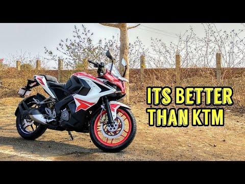 Download Bajaj Pulsar Rs200 Honest Review 1 Year Ownership V Video