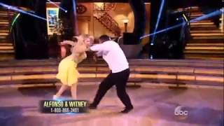 "Carlton Banks Finally Breaks Out The Carlton Dance On ""Dancing With The Stars"""
