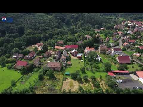 Video z << Prodej rodinného domu, 530 m2, Bořislav >>