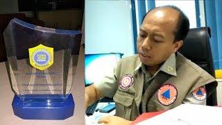 Kerap Luruskan Info Hoaks mengenai Bencana, Sutopo Purwo Nugroho Raih Penghargaan Tokoh Anti-Hoaks