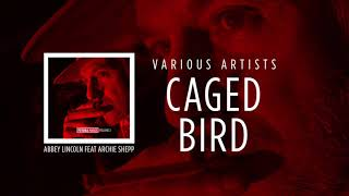 Futura Marge - Volume 2 - Abbey Lincoln, Feat. Archie Shepp - Caged Bird
