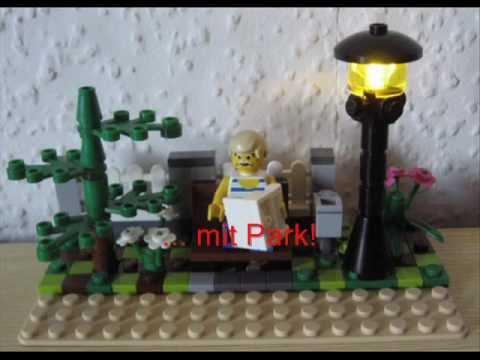 Lego spezial 2011 - Kreationen aus LEGO und LEDs