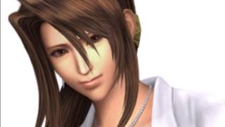 Vincent & Lucrecia  Final Fantasy Ⅶ     Barry Manilow  He doesn't care (But I do)