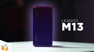 Leagoo M13 Review