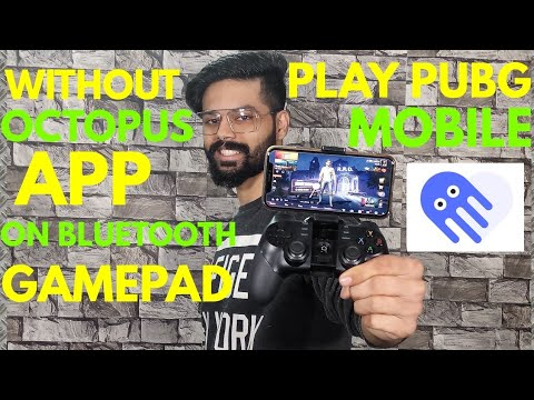 Download Pubg Mobile Android Mouse And Keyboard Tutorial Octopus No