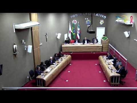 Reunião Ordinária (30/10/2019) - Câmara de Arcos