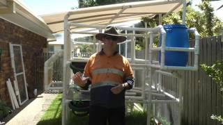 Organic Pest Control Possums DIY Homegrown Do It Yourself