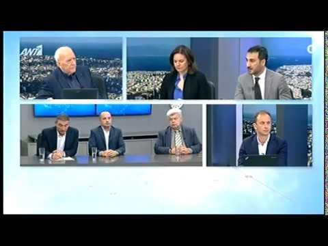 Αλ. Χαρίτσης: Ο ελληνικός λαός γνωρίζει από προσφυγιά