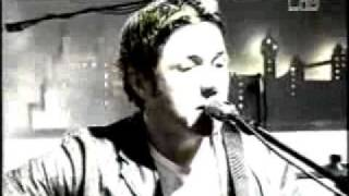 Feeder - Just The Way I'm Feeling - Acoustic (Live on MTV)