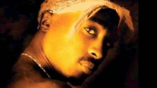 2Pac - I Wonder If Heaven Got A Ghetto (Hip-Hop Version)