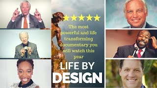 Life By Design: GOAL SETTING Documentary For 2020