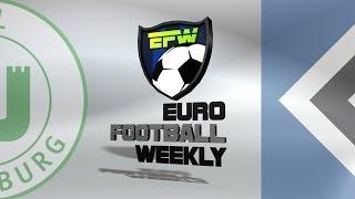 Wolfsburg Vs Hamburg 29.11.13 | Bundesliga Football Match Preview 2013
