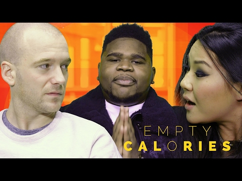 Fatboy SSE Freestyles His Mickey D's Order   Empty Calories