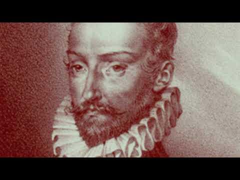 Vidéo de Etienne Jodelle