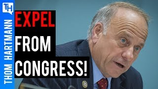 Time to Expel Steve King From Congress