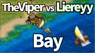 TheViper vs Liereyy on Bay!