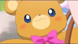 Mahou Tsukai Pretty Cure - Mirai meets Riko