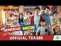 GENERASI MICIN Official Teaser