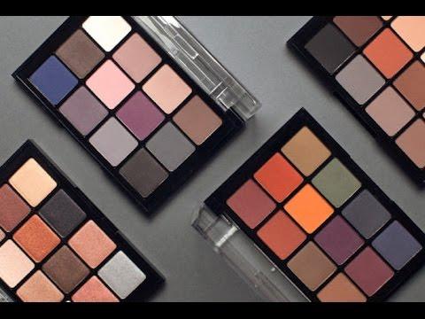 Lip Palette - Classic Paris Velvet by Viseart #4