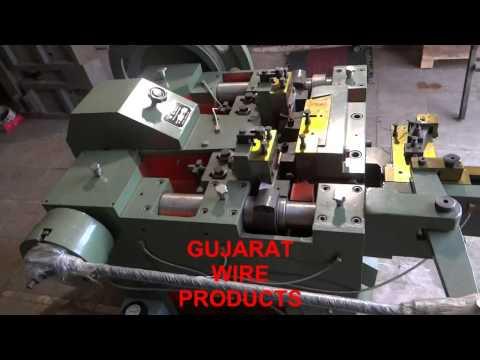Wire Nail Making Machine GN6
