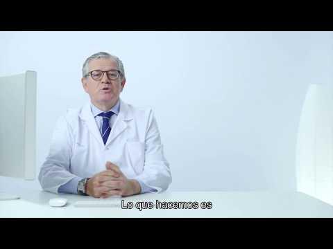 Ceftriaxona en la inflamación de la glándula prostática
