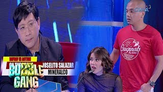 Bubble Gang: ISUMBONG SA RAFRAF IN ACTION!