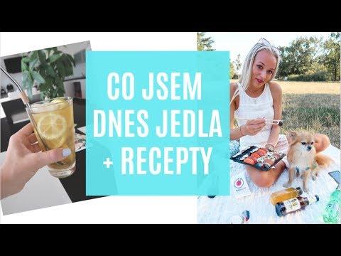 CO JSEM DNES JEDLA - PIKNIK, RECEPTY