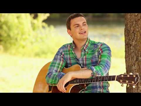 Somewhere With You - Kenny Chesney (Daniel Evan cover)