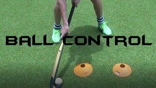 Field Hockey Skills | Ball Control