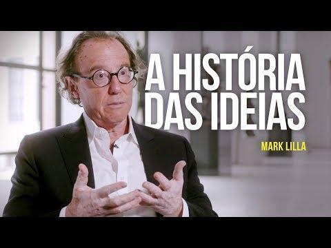 Mark Lilla – A história das ideias