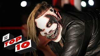 Top 10 Raw moments: WWE Top 10, Sep. 23, 2019