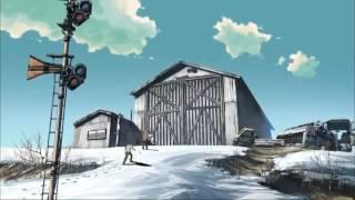 Смотреть онлайн Аниме: За облаками, 2004 год