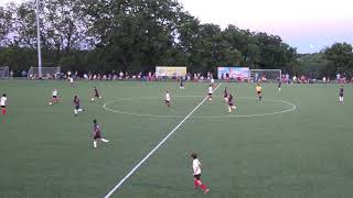 2019 Southern Presidents Cup Regionals Miners FC TX S vs  Mobile United AL HIGHLIGHTS