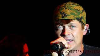 3 Doors Down It's Not My Time Live HD (Mount Airy Casino Summer Stage)