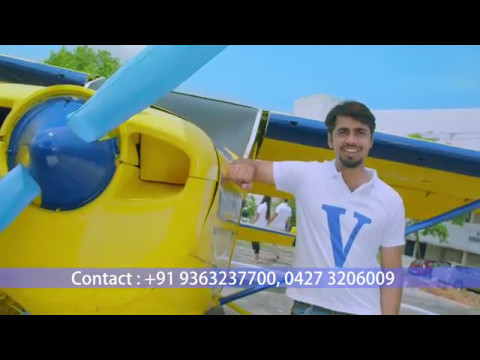 Vinayaka Mission's Kirupananda Variyar Engineering College video cover1