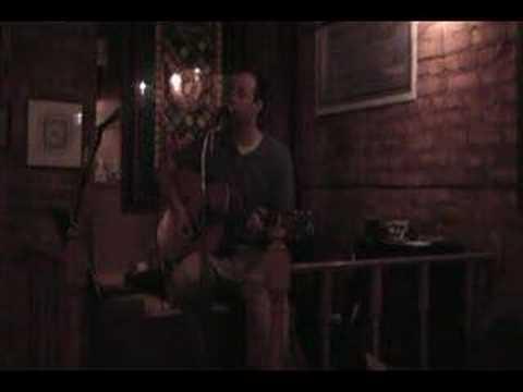 Danny Schneible sings Wagon Wheel