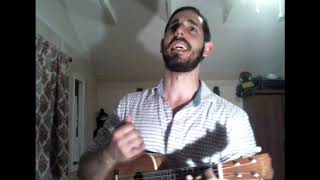 """""""Old Woman"""" by K's Choice Ukulele Cover"""