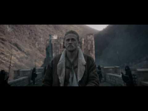 King Arthur: Legend of the Sword (TV Spot 'Versus')