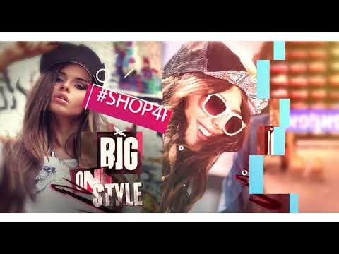 סרטון תדימיתי קניון BIG | מסיבת היפ הופ
