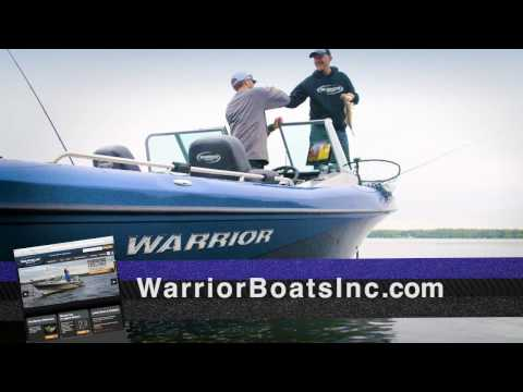 The Warrior Difference Warrior Boats Standard Features - Naijafy