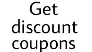 pizza discount coupons 100% working