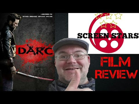 Darc (2018) Action Film Review