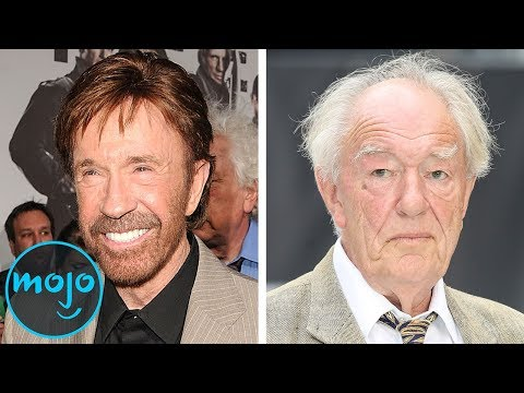 Top 10 Celebs You Won't Believe Are the Same Age