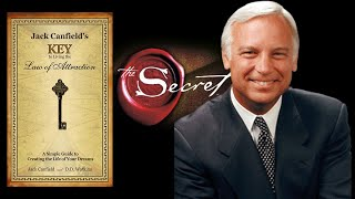 Jack Canfield - Key to Living the Law of Attraction Full Audiobook 😍